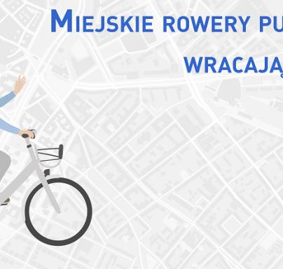 (Polski) 6 maja wraca rower miejski w Częstochowie
