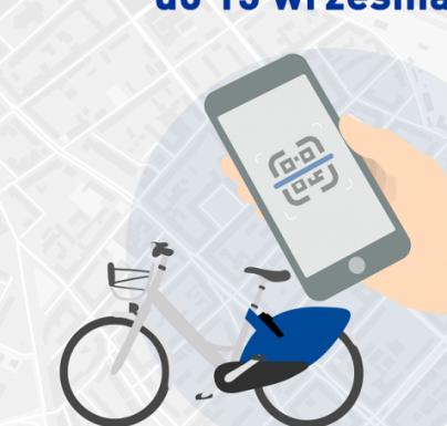 (Polski) Rower miejski do połowy listopada